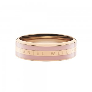 다니엘 웰링턴 CLASSIC RING DUSTY ROSE