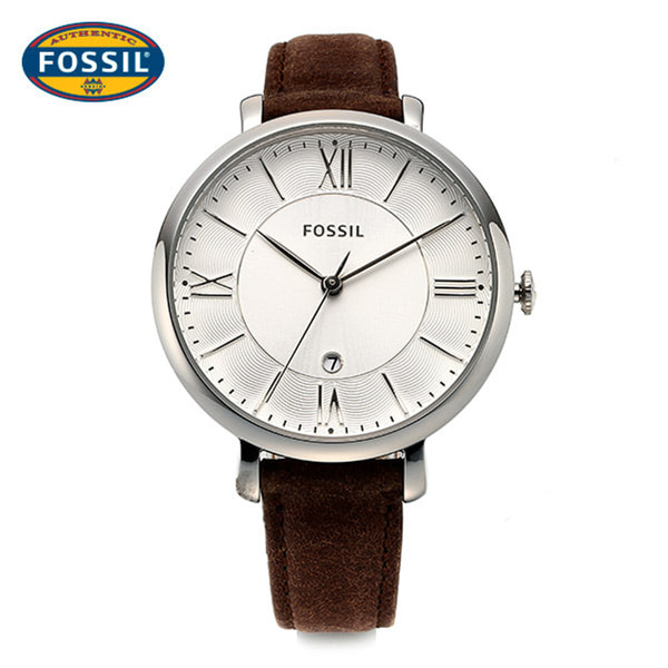 [파슬시계 FOSSIL] ES3708 / Womens Jacqueline Watch 36mm 타임메카