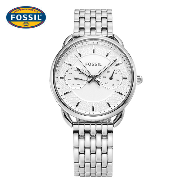 [파슬시계 FOSSIL] ES3712 / Ladies Tailor Multi-Function 35mm 타임메카