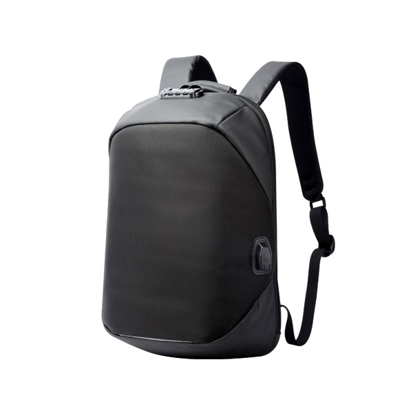 [보파이 BOPAI] B#BP018 THE SHIELD BUSINESS BACKPACK 보파이 백팩