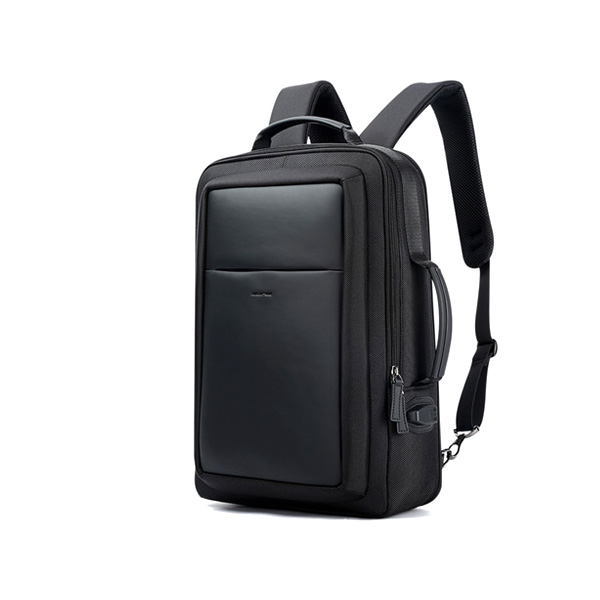 [보파이 BOPAI] B#BP029 THE SHIELD BUSINESS BACKPACK 보파이 백팩