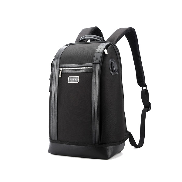 [보파이 BOPAI] B#BP016 THE SHIELD BUSINESS BACKPACK 보파이 백팩