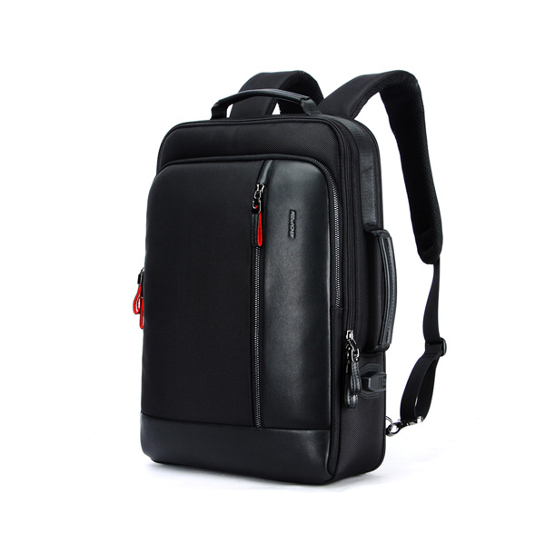 [보파이 BOPAI] B#BP024 THE SHIELD BUSINESS BACKPACK 보파이 백팩