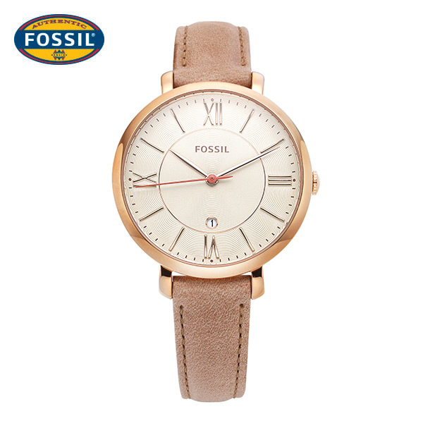 [파슬시계 FOSSIL] ES3487 / Womens Jacqueline 36mm 타임메카